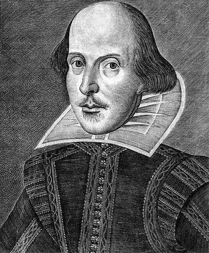Resultado de imagen de shakespeare
