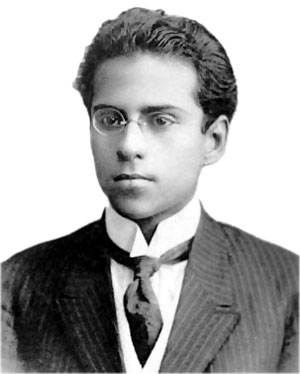 Biografia de Medardo Ángel Silva