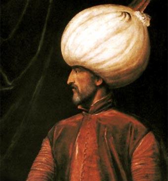 Resultado de imagen de suleiman el magnifico