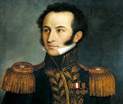 Biografía de Antonio José de Sucre   actualidad-24.com