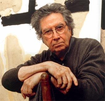 Biografia De Antoni Tàpies