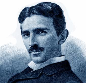 Nikola Tesla: ideas y descubrimientos Tesla