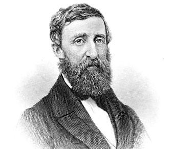 Biografia de Henry David Thoreau