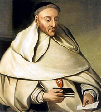 Biografía Tirso de Molina
