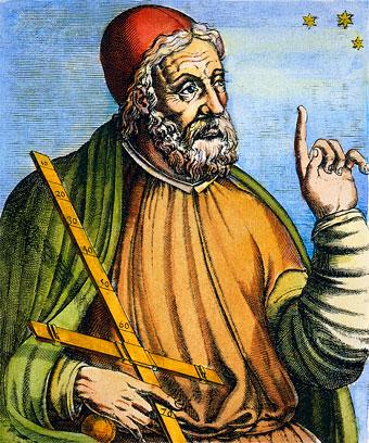 Resultado de imagen para imagen ptolomeo