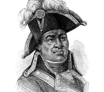 Toussaint-Louverture