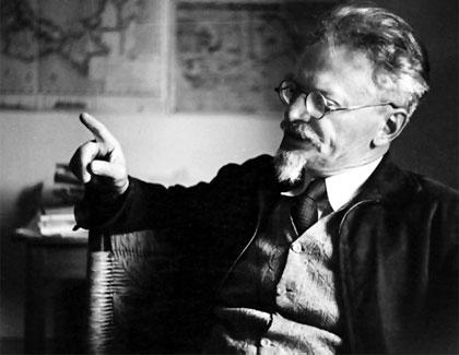Documentos de una Revolución Trotski