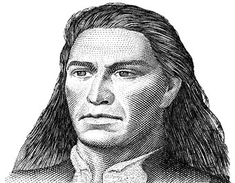 Túpac Amaru II [José Gabriel Condorcanqui]