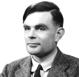 a biography of alan mathison turing a scientist Alan turing aka alan mathison turing  as a brilliant cryptologist and computer scientist, turing might have seemed a  that biography inspired hugh .