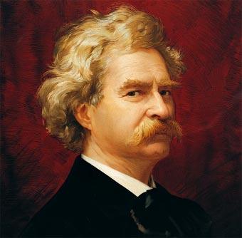 Un Nuevo Pensamiento de Vida Twain_mark