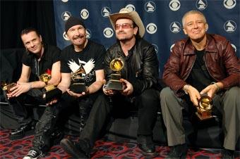 U2 - One - Chicago (Subtitulos en Español) 5