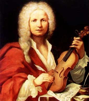 Musica Vivaldi Vivaldi