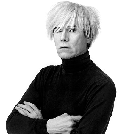 biografia de andy warhol. Black Bedroom Furniture Sets. Home Design Ideas