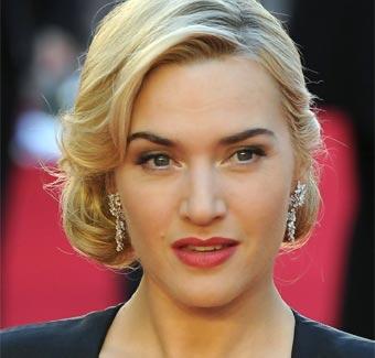 Biografia de Kate Winslet Kate Winslet Titanic