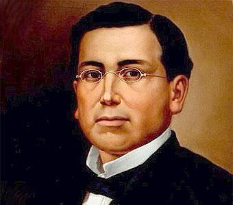 Biografia de Ignacio Zaragoza