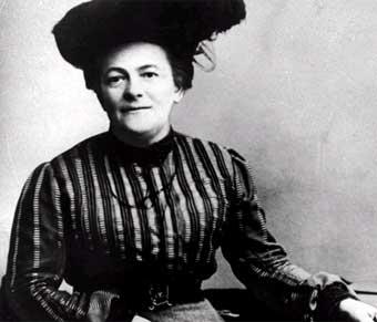 La cuestión femenina y el reformismo - Clara Zetkin [PDF/Google Drive]  Zetkin