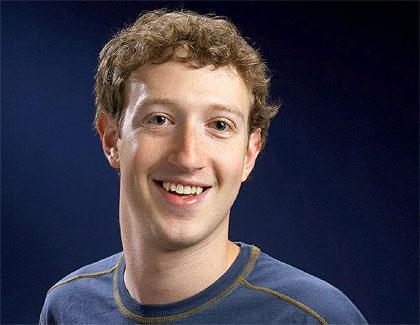 Biografia De Mark Zuckerberg ( Creador De Facebook)