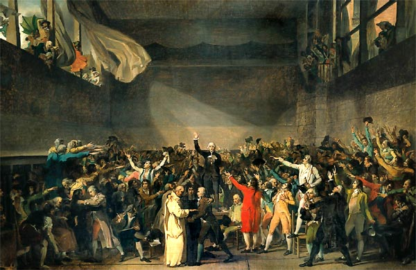 la revoluci 243 n francesa