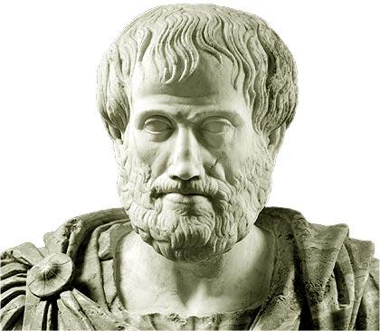 Resultado de imagen de aristóteles