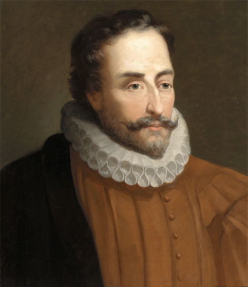 Rational philosophy blog: Miguel de Cervantes Saavedra