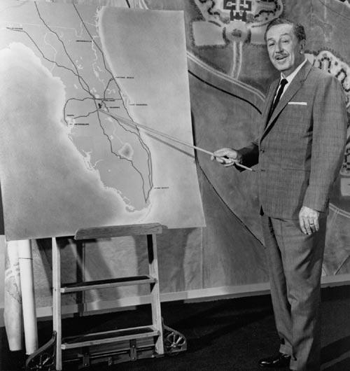 Megapost:: Biografia Walt Disney y mas..