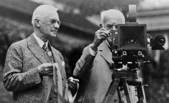 164° Aniversario del Nacimiento de Thomas Edison