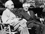 Todo sobre Albert Einstein