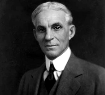 an introduction to the life of henry t ford He was the founder of the ford motor co one of many achievements of henry ford was the introduction of the model t car henry ford funny quotes about life.