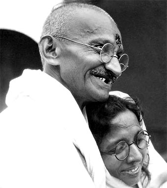 a biography of mahatma gandhi a political activist When gandhi told british birth control activists that contraceptives were a sin an exhibition at the london school of economics sheds light on how india it was through rolland, who had.