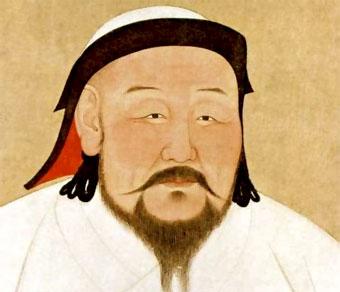 Imperio de Gengis Kan
