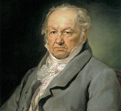 Resultado de imagen de Goya