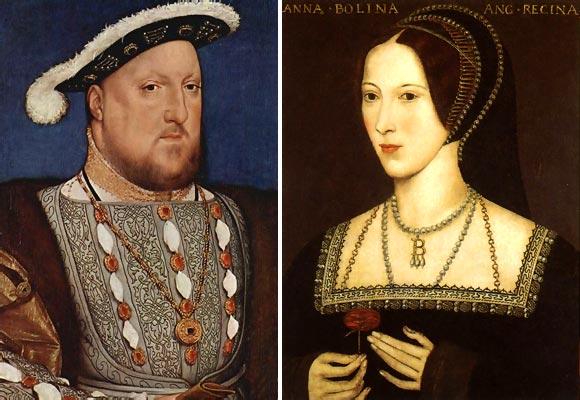 Isabel I De Inglaterra Fotos La Hija De Ana Bolena