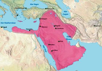 Sitio de citas para los musulmanes