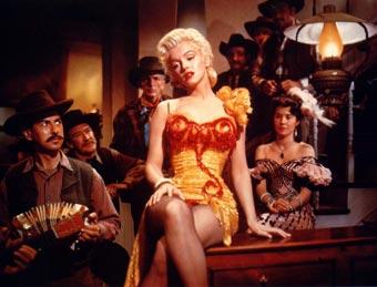 Marilyn Monroe [El post que se merece]