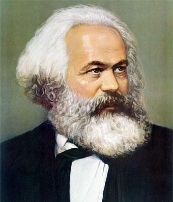 Resultado de imagen de Karl Marx