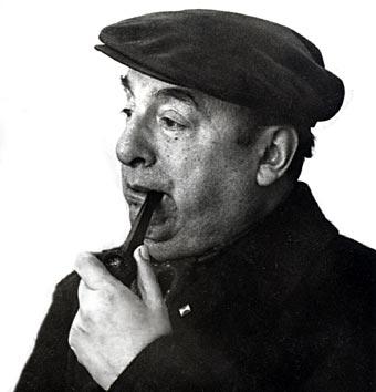 """""""Confieso que he violado"""" ¿Sabes que Neruda violó a una joven tamil?"""