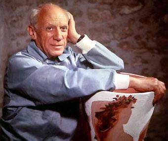 Biografía y los mejores cuadros de Pablo Picasso ..