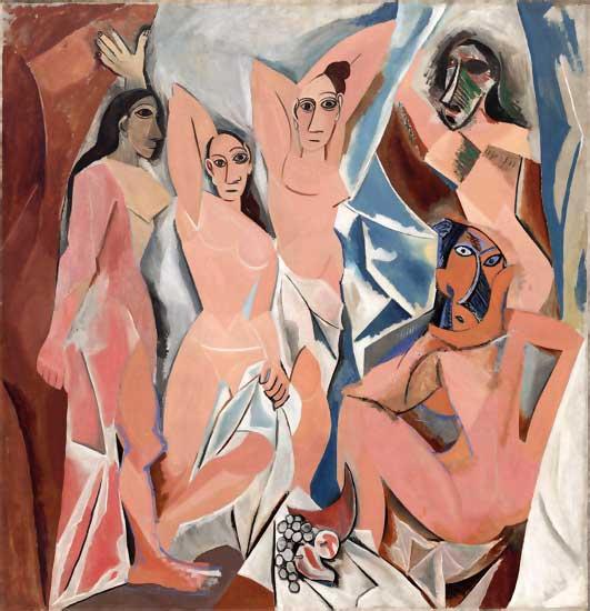 El Arte y Su Diversificacion