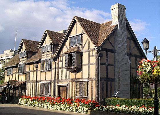 La vida adulta de William Shakespeare en Londres
