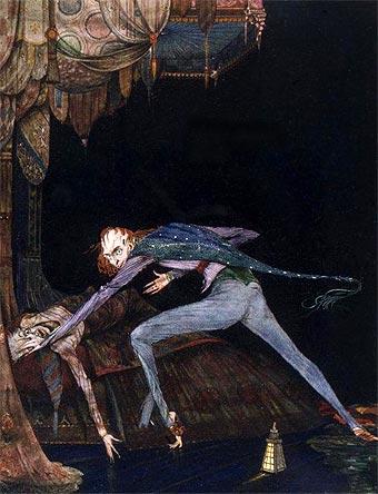 Resumen de Narraciones extraordinarias, de Edgar Allan Poe