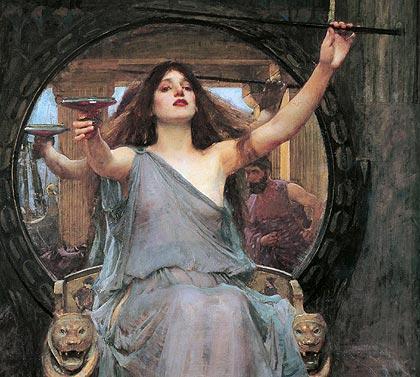 Summary: Homer's Odyssey : Education for life | 420 x 377 jpeg 43kB
