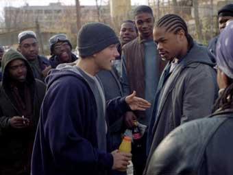 Megapost Sobre Eminem