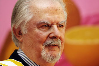 Biography of Fernando Botero | Colombian painter and sculptor ...