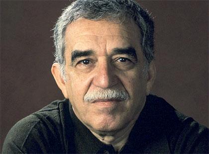 Image result for Gabriel García Márquez