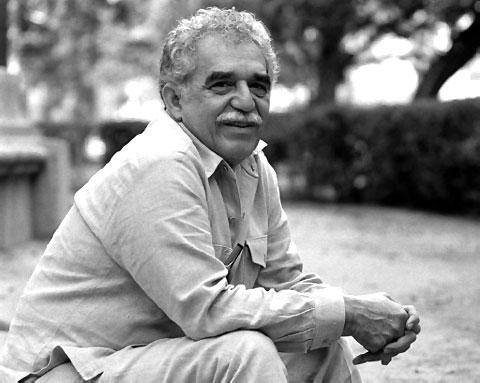 Gabriel García Márquez Su Obra