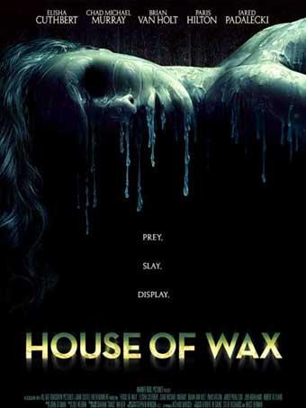 La Casa De Cera (2005) - DVDRip Esp Latino - Varias versione Cartel_house_of_wax